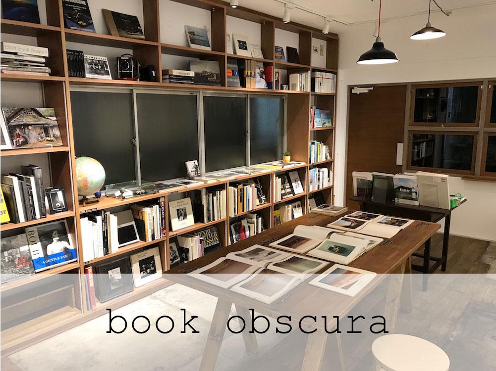 book obscura